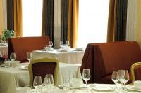 Restaurant of Hotel Actor - new business hotel in Budapest