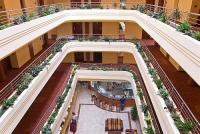 Airport Hotel Budapest - hotel near the Liszt Ferenc Airport