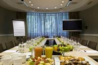 Meeting room close to the City Park, in Mamaison Hotel Andrassy