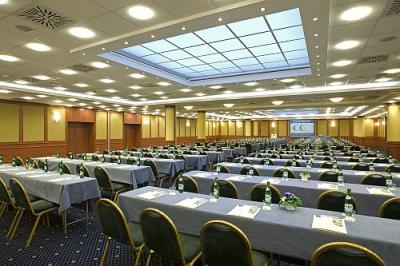 Hotel Hungaria City Center Budapest - Grand Hotel Hungaria Budapest - conference room - Hotel Hungaria City Center**** Budapest - Grand Hotel Hungaria Budapest in the city centre