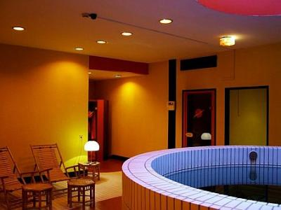 Jacuzzi in Hotel Hungaria City Center Budapest- Grand Hotel Hungaria in Budapest - Hotel Hungaria City Center**** Budapest - Grand Hotel Hungaria Budapest in the city centre