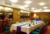 Hotel Hungaria City Center Budapest - restaurant with Hungarian specialities in Budapest