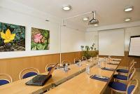 Budapest Business Hotel Jagello, Meeting room in the new Business Hotel Jagello