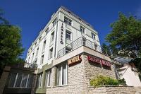 Business Hotel Jagello - 3-star hotel in Budapest Hotel Jagello*** Budapest - hotel in the city centre  -