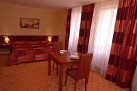 Cheap double room in City Hotel Budapest in the city centre