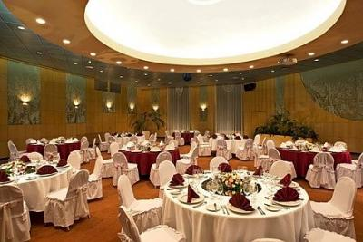 Restaurant - Spa hotel Hungary - Thermal Hotel Helia  - Hotel Helia**** Budapest - thermal and conference Hotel Helia in Budapest