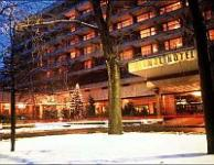 4 star thermal and spa hotel Danubius Health Spa Resort Margitsziget Thermal Hotel Margaret Island - Health Spa Resort Margitsziget Budapest -