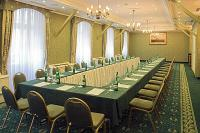 Business Hotel Astoria City Center Budapest, conference room in Budapest Hungary