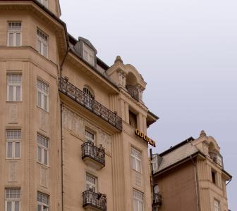 4 star Hotel in the city centre, Golden Park Hotel Budapest - Golden Park Hotel Budapest**** - hotel at the Baross square