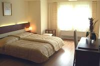 4-star hotel in Budapest on the bank of Danube - Hungary - Budapest - Holiday Beach Hotel - Double room - Wellness