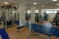 Holiday Beach Budapest hotel - 4 star hotel - Fitness room - Budapest - Hungary - Holiday Beach Hotel - 4 star hotel - Wellness