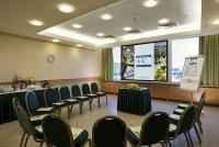 Conference and event rooms in Budapest, in the 4-star Hotel Arena