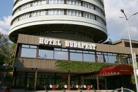 Hotel Budapest - 4-star city hotel in Budapest Hotel Budapest**** Budapest - Hotel in the centre of Budapest in Buda close to Moszkva sqaure -