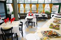 Restaurant in Budapest - Corvin Hotel in Budapest - 3-star hotel close to River Danube
