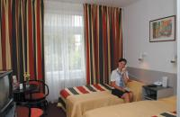 Meeting room in Buda - Hotel Griff