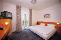 Hotel Luna Budapest - double room