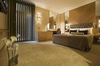 Elegant Junior Suite in Budapest in Marmara Design Hotel