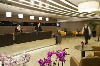 Hotel Mercure Budapest City Center - 4-star Mercure hotel in Budapest