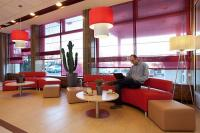 Ibis Budapest Citysouth*** - discount 3-star hotel in Budapest, Hungary
