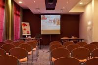 Modern conference room in Budapest Ibis Budapest Citysouth***