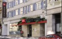 Hotel Ibis Budapest City - 3-star hotel in the centre of Budapest Hotel Ibis Budapest City - 3 star Ibis Hotel in Budapest (former Ibis Emke) -