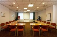 Conference room in Ibis Styles Budapest City near the Danube