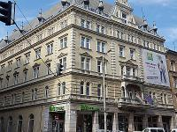 Ibis Styles Budapest Center - 3-Star hotel in the centre of Budapest