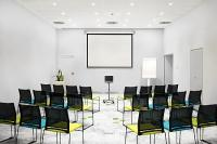 Ibis Styles Budapest Center - meeting room of Hotel