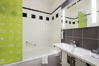 Ibis Styles Budapest Center 3-star hotel in the centre of Budapest - Hotel Mercure Metropol amenities in the bathrooms