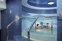 Hotel Novotel Budapest Centrum - 4-star hotel with jacuzzi in the city centre