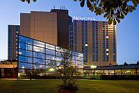 Hotel Novotel Budapest City - 4-star conference hotel in Budapest Hotel Novotel Budapest City - Novotel hotel at the Congress Centre in Budapest -