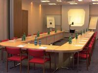Confrerence room - conference hotel Budapest
