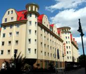 Leonardo Hotel Budapest- elegant hotel in the 9th district near Great Boulevard