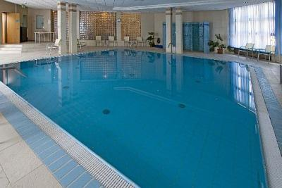 Adventure pool in Hotel Rubin - wellness centre in Budapest - Rubin**** Wellness Hotel Budapest - conference and business center in Budapest