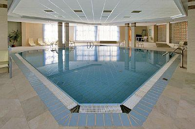 Conference and Wellness Hotel in Budapest - Hotel Rubin - Rubin - Budapest - Wellness - Business - Conference - Swiming pool - Rubin**** Wellness Hotel Budapest - conference and business center in Budapest